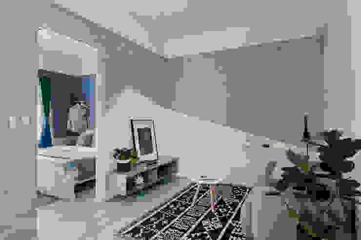 八號屋 根據 寓子設計 北歐風