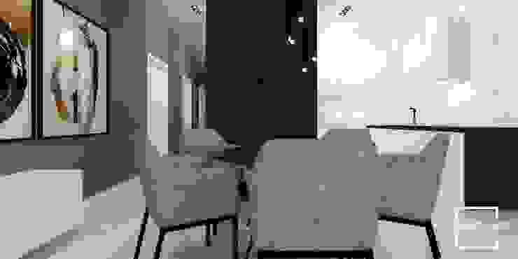 de Gradomska Architekci - Interiors