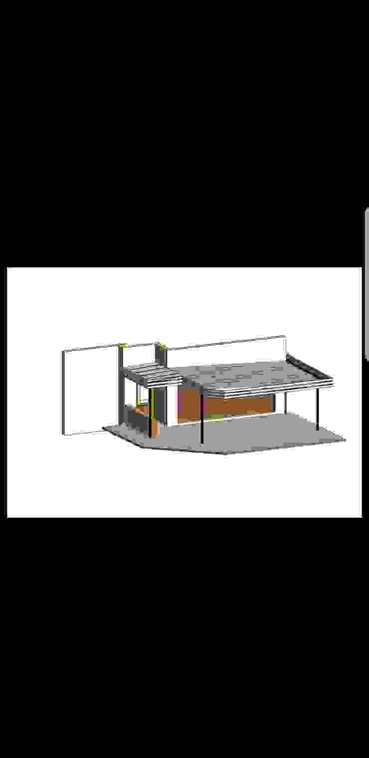 Small Carport by CLC Enterprise