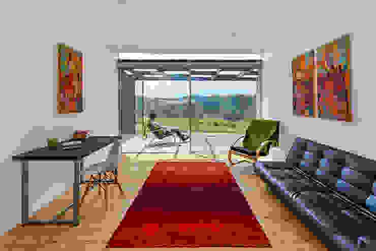 Living Livings de estilo moderno de mutarestudio Arquitectura Moderno
