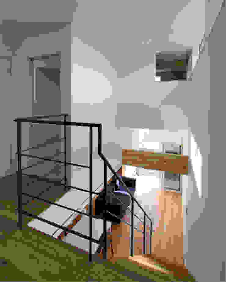 福田康紀建築計画 Stairs