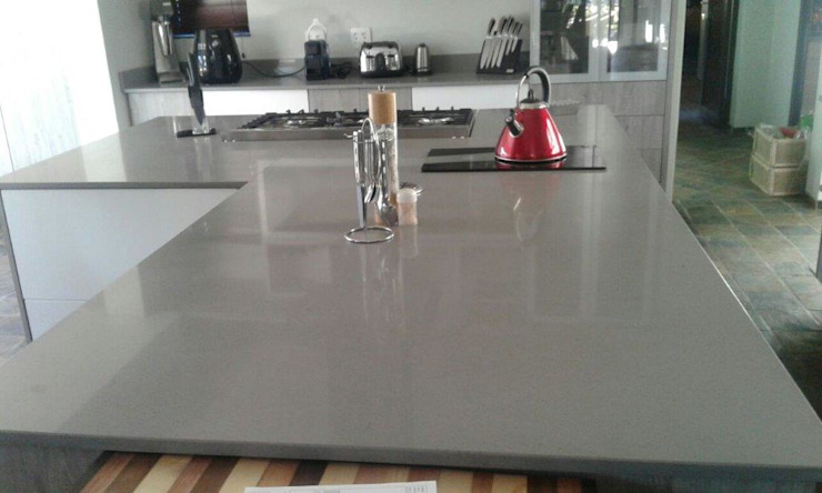 George Petersen by Gramatile cc / GMT Granite Modern Quartz