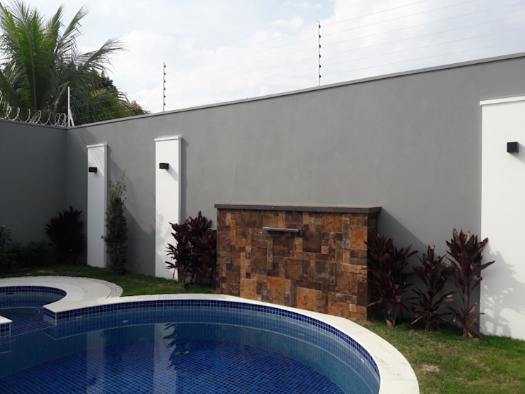 van MAGEN | Revestimentos Cimentícios Modern Beton