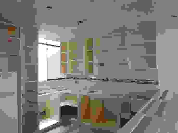 FABRICACIÓN REPOSTERO MARSHEL DUART SRL Muebles de cocinas