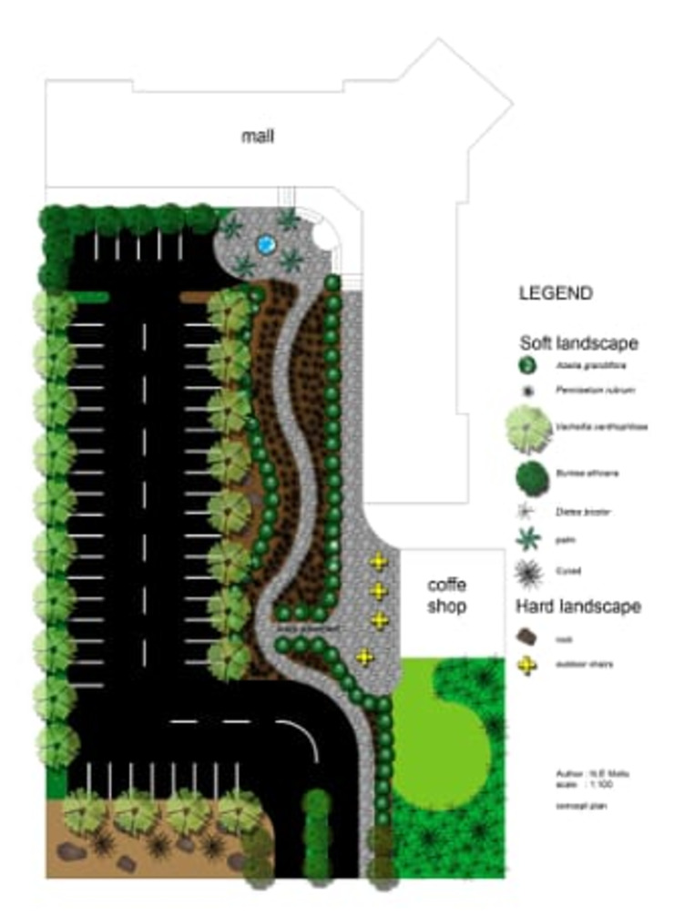 Floor plans by EPR HOLDINGS