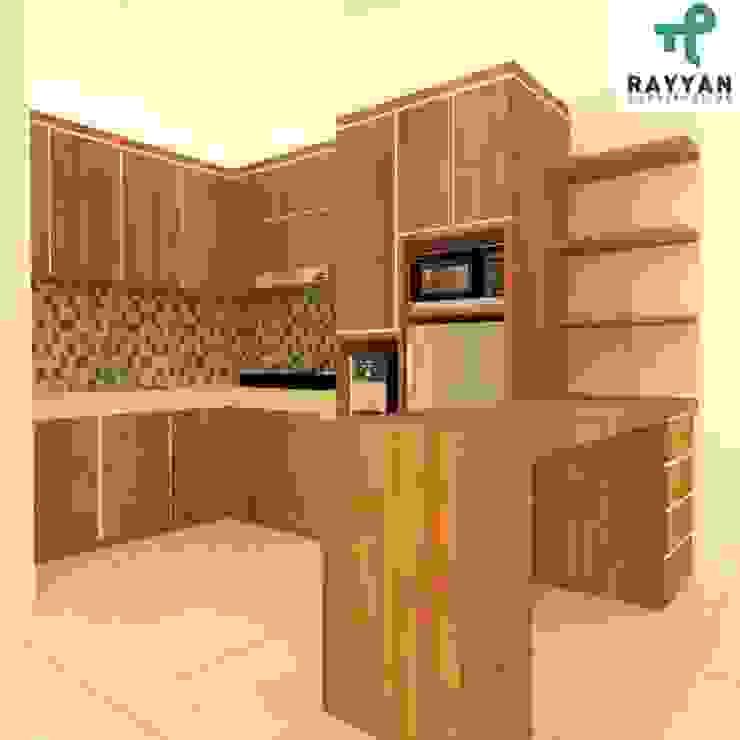 House Architecture Oleh Eco-House Indonesia Minimalis