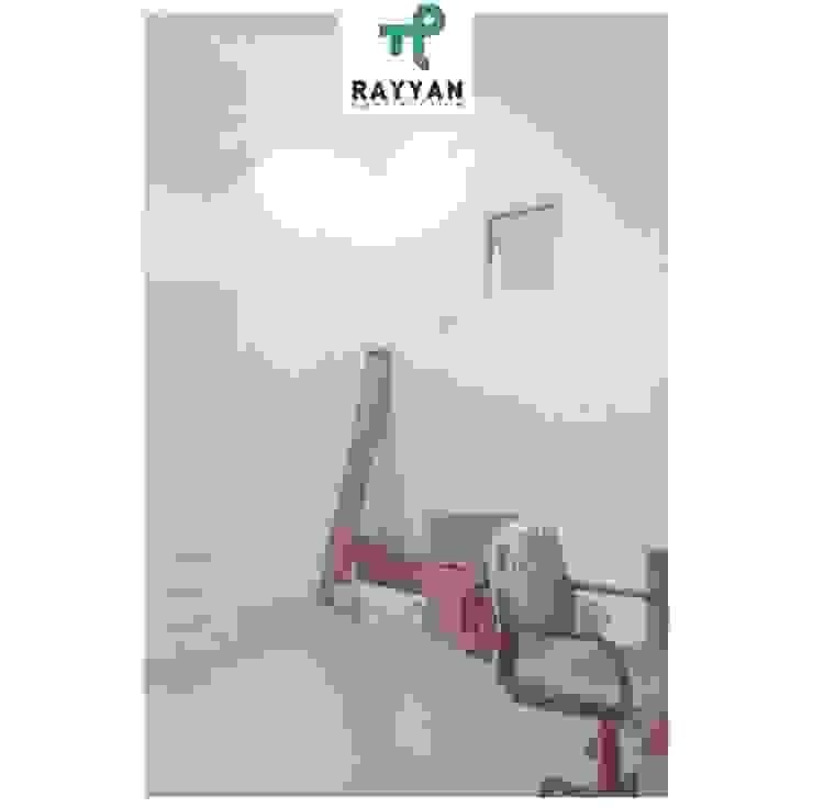 Design and Build Pre-Fabricated House Kamar Tidur Minimalis Oleh Eco-House Indonesia Minimalis