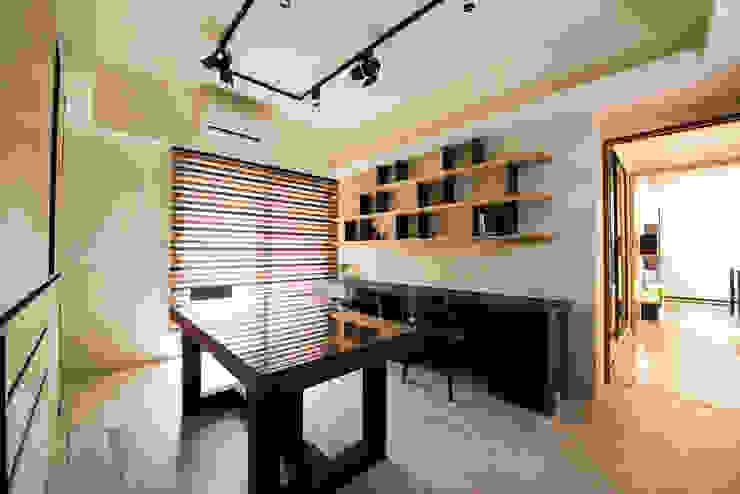 柯公館 根據 沐築空間設計 現代風