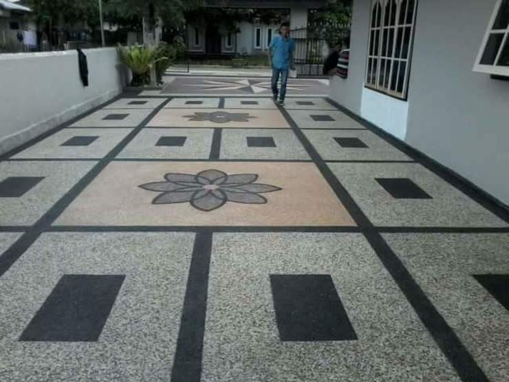 Tukang Taman Gresik || Tianggadha-Art Oleh Tukang Taman Surabaya - Tianggadha-art
