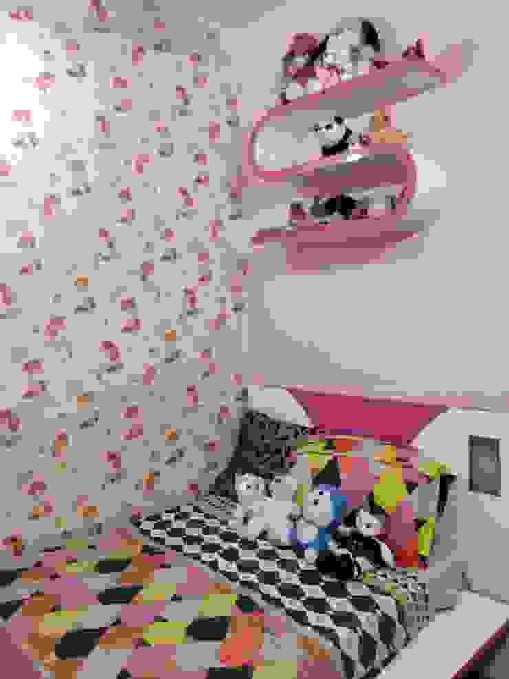 Design Tales 24 Habitaciones de niñas Rosa