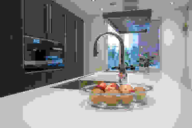 Modern kitchen: modern  by SmartDesign Keukenstudio, Modern