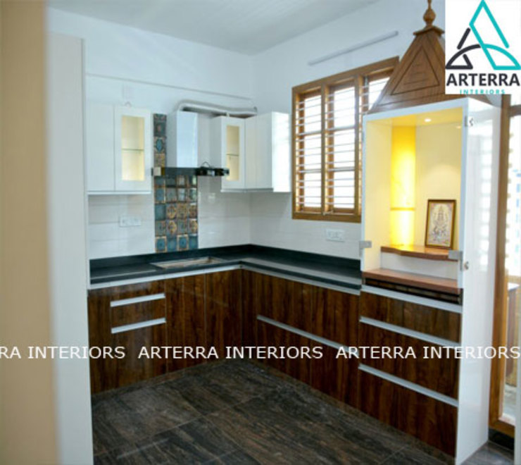 country  by Arterra Interiors, Country