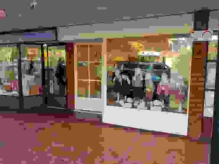local comercial de ATELIER3 Moderno