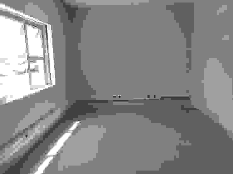 Epoxy Floor by Humac Flooring Solutions Industrial