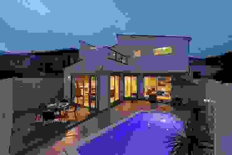 PROSPERDESIGN ARCHITECT OFFICE/プロスパーデザイン Garden Pool