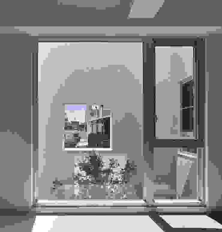 劉宅照片 根據 良悅建築 現代風