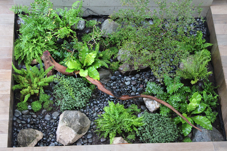 Decoracion De Jardines Ideas Y Consejos Homify Homify