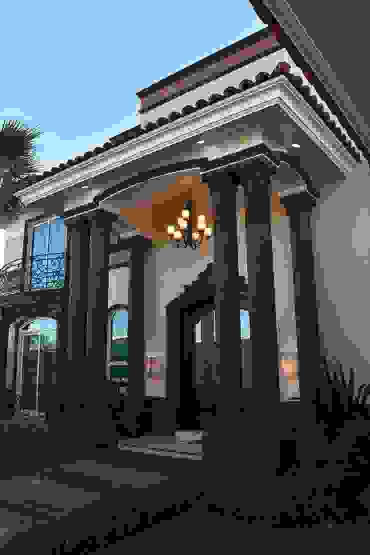 Rumah Gaya Mediteran Oleh arketipo-taller de arquitectura Mediteran
