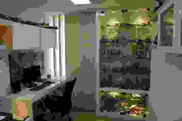 Reforma a un estudio con Legos de TICKTO STUDIO