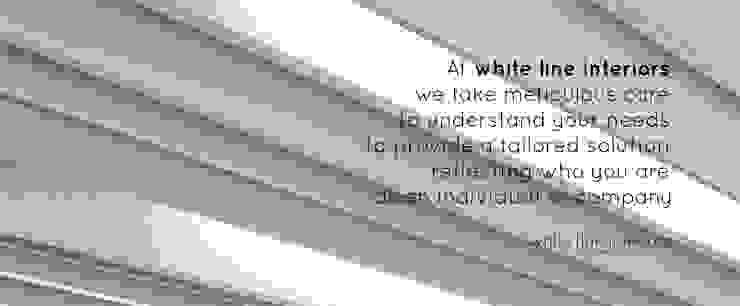 www.whiteline.co.za by white line interiors Minimalist