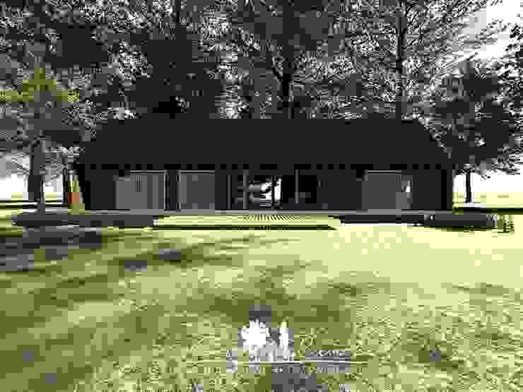 casa rural - Arquitectos en Coyhaique Country house