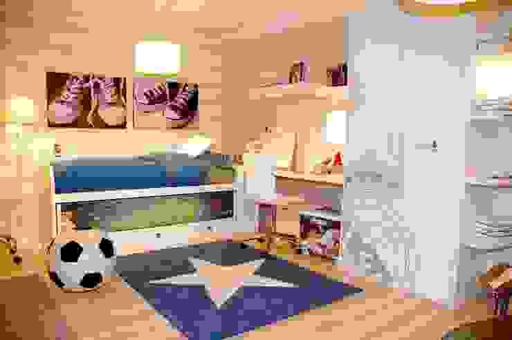 ООО 'Инфания' Habitaciones infantilesAccesorios y decoración