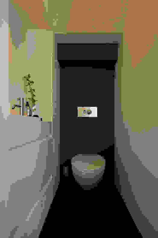CONCEPT HOUSE yuukistyle 友紀建築工房 洗面所&風呂&トイレトイレ