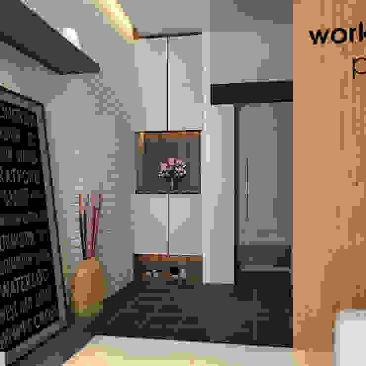 Shoes cabinet Norm designhaus Scandinavian style living room