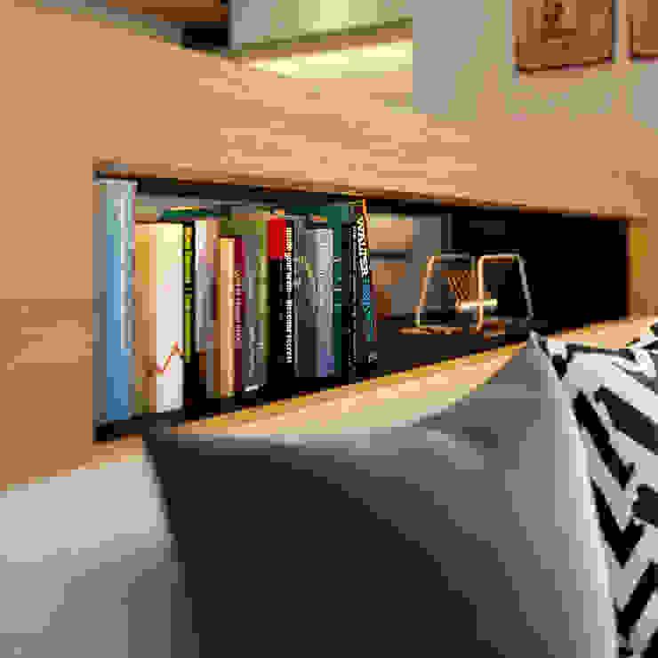 book shelf Norm designhaus Scandinavian style living room