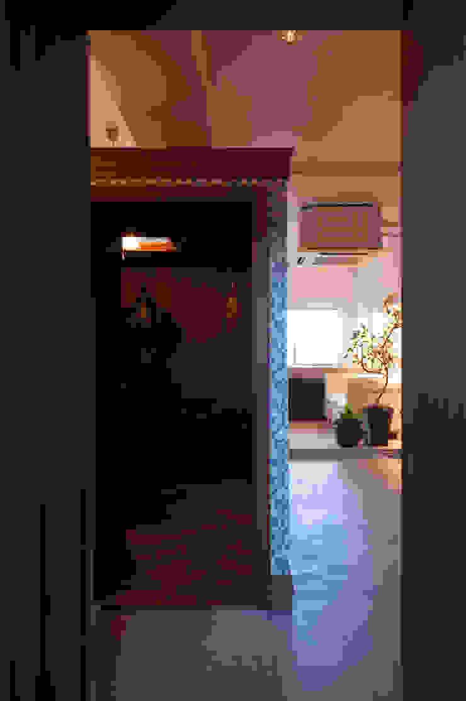 yuukistyle 友紀建築工房 Modern Dressing Room