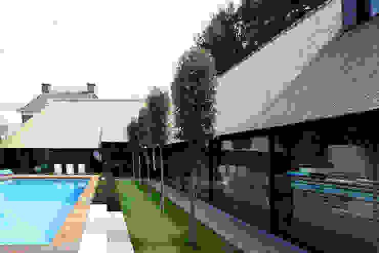 Villa te Bavel van Vermeer Architecten b.v.