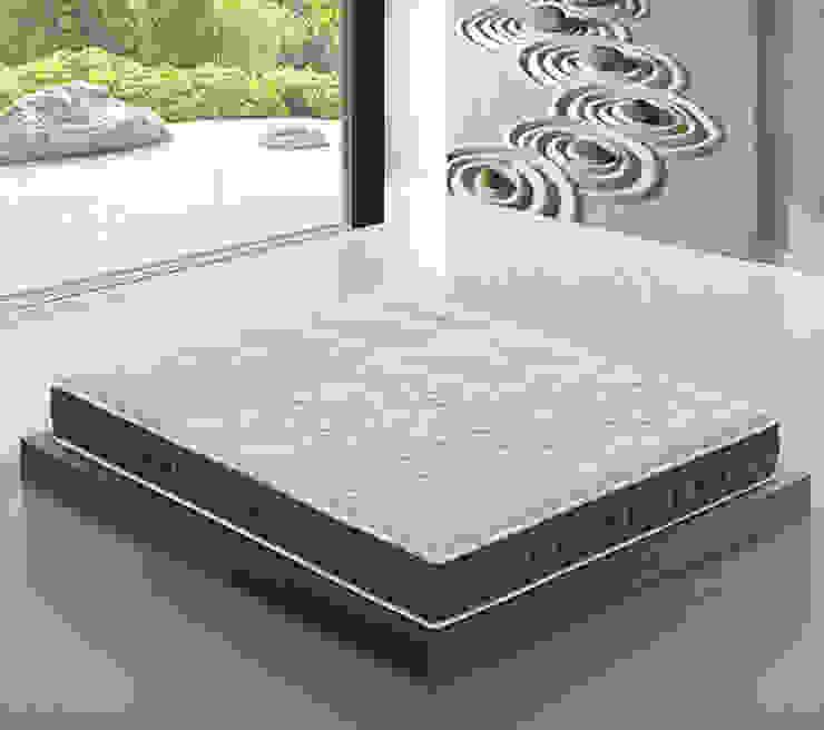UNIKO 現代臥室床墊: 斯堪的納維亞  by 北京恒邦信大国际贸易有限公司, 北歐風