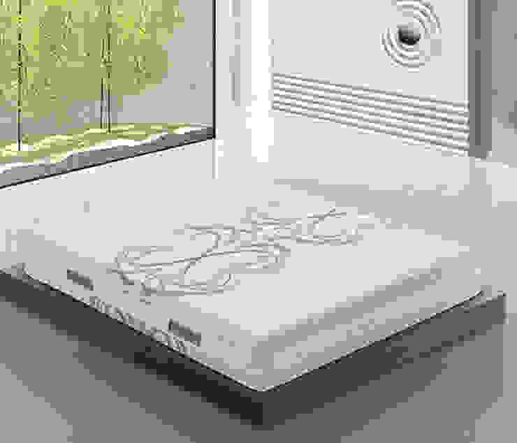 DALì 現代臥室床墊: 斯堪的納維亞  by 北京恒邦信大国际贸易有限公司, 北歐風
