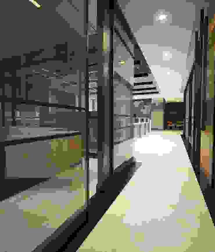 昆田機械工業股份有限公司企業總部 根據 司創仁和匯鉅設計有限公司 古典風