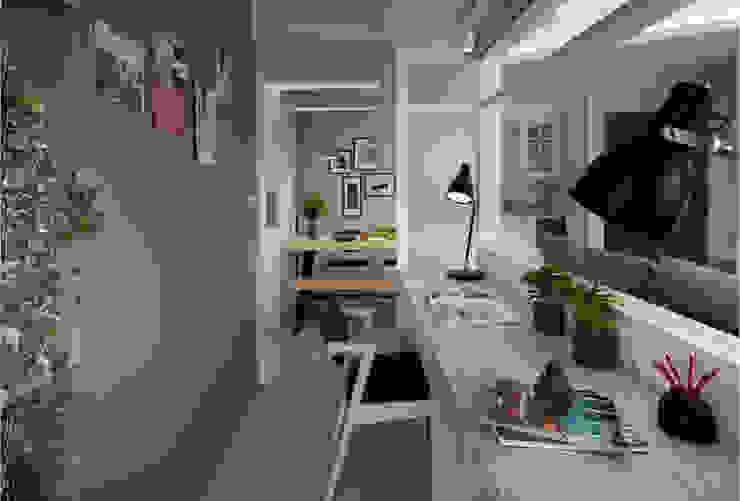 warm 根據 寓子設計 北歐風