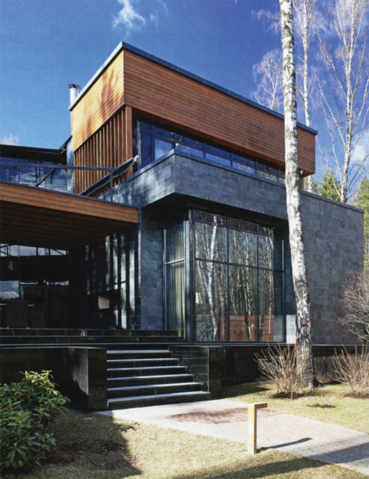 Eclectic style houses by AMG project Eclectic