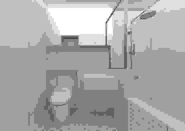 신당래미안 84C타입: 디자인모리의 현대 ,모던