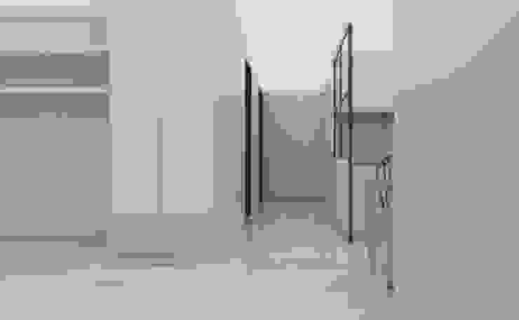 중동 위브더스테이트 45평: 디자인모리의 현대 ,모던