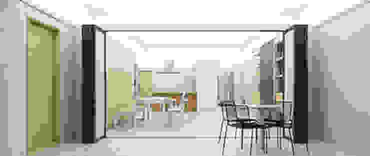 40평대 아파트 투시도 디자인모리