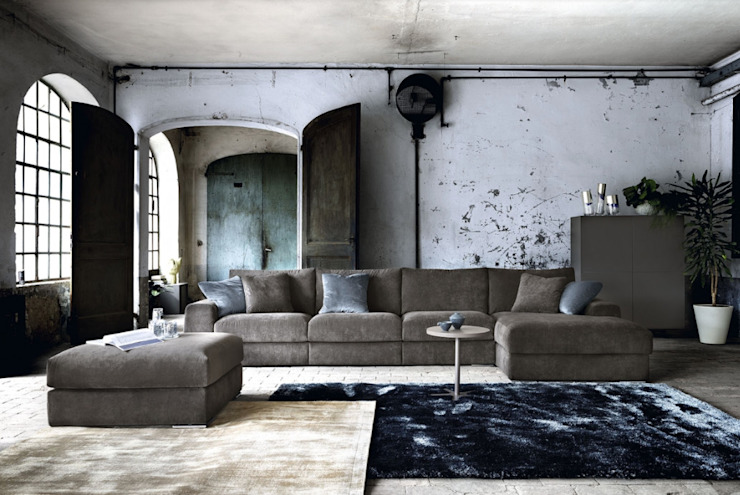 Living room by BMAA