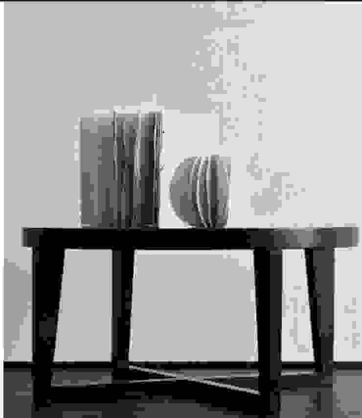Dada 現代客廳扶手椅: 斯堪的納維亞  by 北京恒邦信大国际贸易有限公司, 北歐風