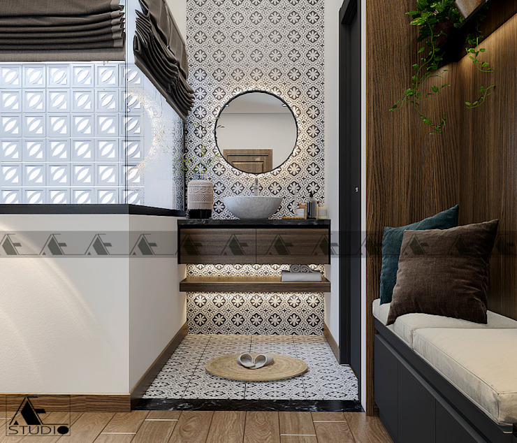 من AE STUDIO DESIGN حداثي
