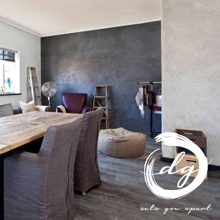Deborah Garth Interior Design International (Pty)Ltd