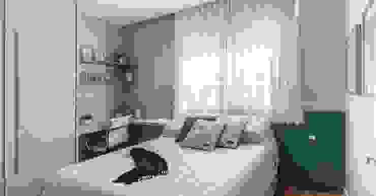 Moderne Schlafzimmer von Revisite Modern