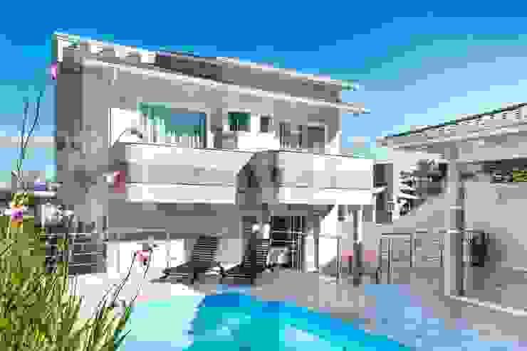 Revisite Casas de estilo clásico