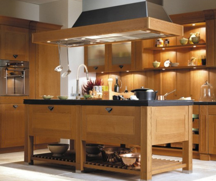 carpentry by Premium commercial remodeling Rustic Wood Wood effect