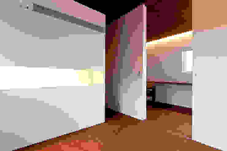 Takeru Shoji Architects.Co.,Ltd Study/office