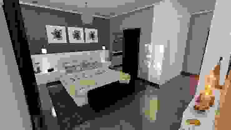 Sky Villas Development Botswana by A&L 3D Specialists