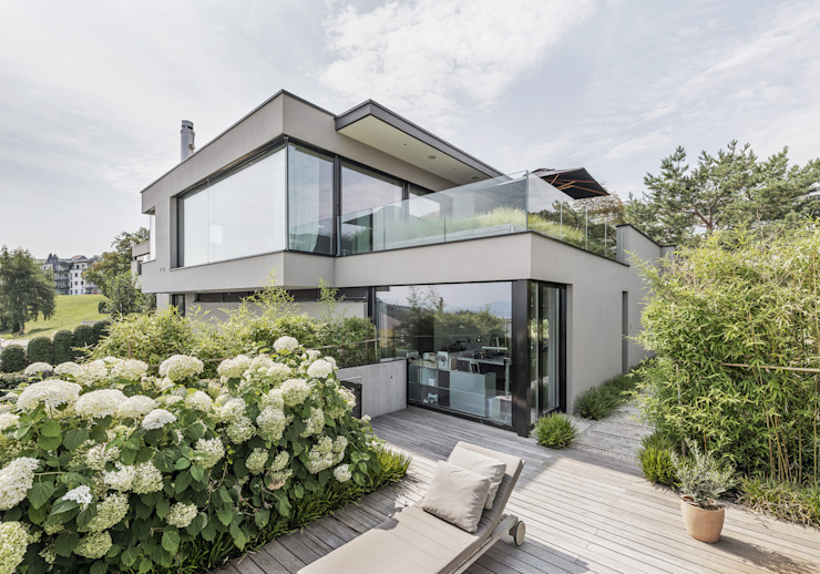 meier architekten zürich Single family home