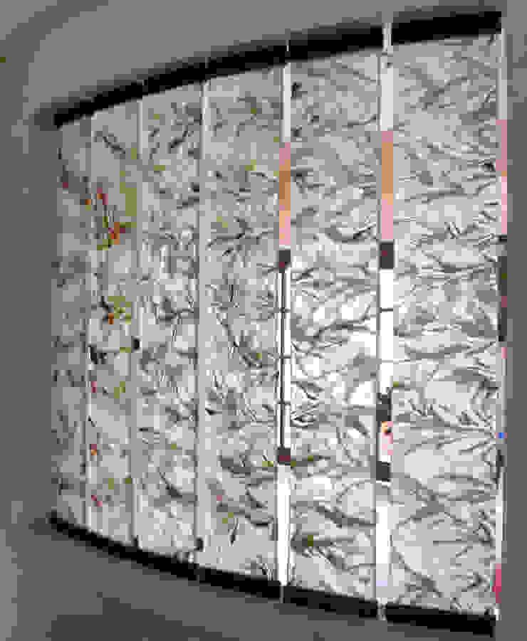 Xaquixe Moderne Wohnzimmer Glas